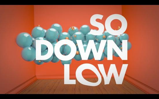 19/01/2015 : THE ELWINS - So Down Low