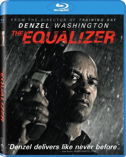 21/01/2015 : ANTOINE FUQUA - The Equalizer