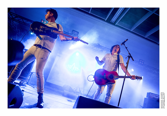 THE EXPLODING BOY - Amphi Festival, Köln, Germany