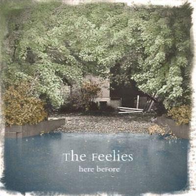 19/06/2011 : THE FEELIES - Here before