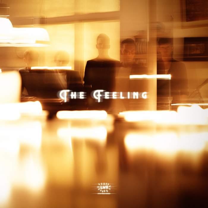 10/12/2016 : THE FEELING - The Feeling