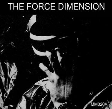 NEWS The Force Dimension on Minimal Maximal