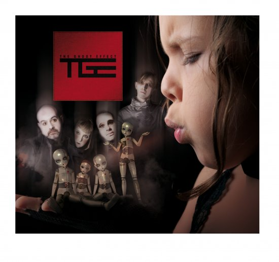 25/05/2011 : THE GHOST EFFECT - TGE