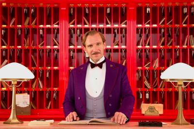 NEWS The Grand Budapest Hotel now out on Blu-ray and DVD (20th Century Fox Benelux)