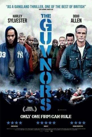21/12/2014 : GABE TURNER - The Guvnors