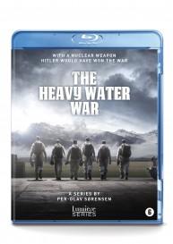 06/05/2015 :  - THE HEAVY WATER WAR