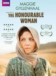 30/08/2015 :  - THE HONOURABLE WOMAN