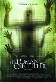 13/05/2012 : TOM SIX - The Human Centipede
