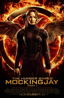 21/11/2014 : FRANCIS LAWRENCE - The Hunger Games: Mockingjay - Part 1