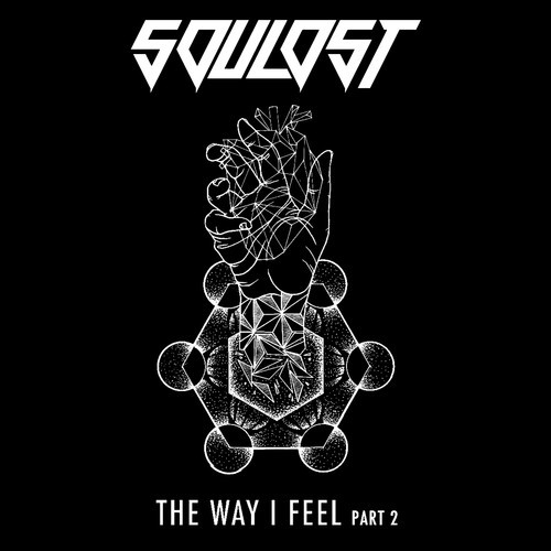 25/08/2014 : SOULOST - The Way I Feel Pt. 2 EP