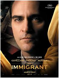 NEWS The Immigrant on DVD (Paradiso films)