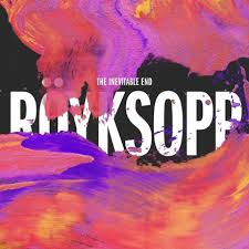26/11/2014 : ROYKSOPP - The Inevitable End