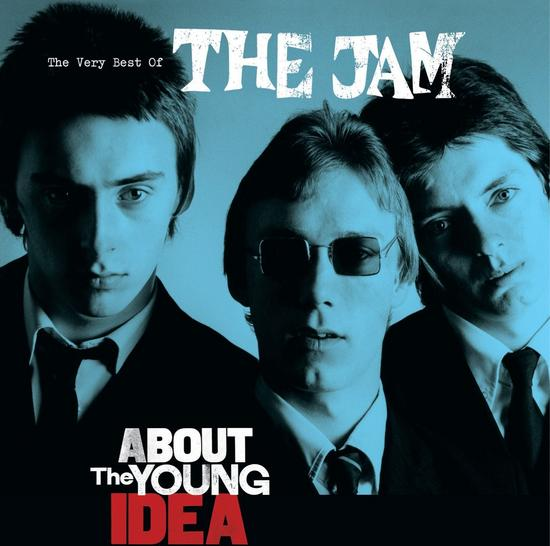 07/07/2015 : THE JAM - About The Young Idea
