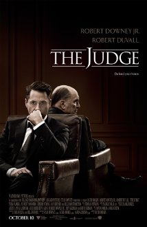 22/10/2014 : DAVID DOBKIN - The Judge (FilmFest Ghent 2014)