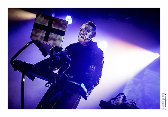 THE KLINIK - Amphi Festival, Köln, Germany