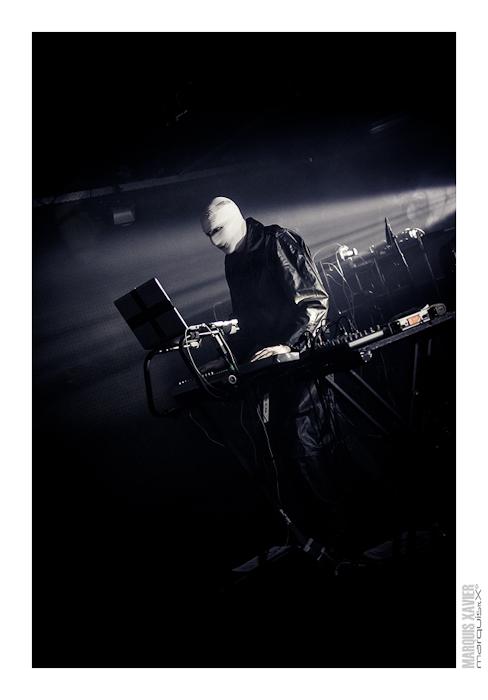 THE KLINIK - BIMfest 2013, Trix Antwerp, Belgium