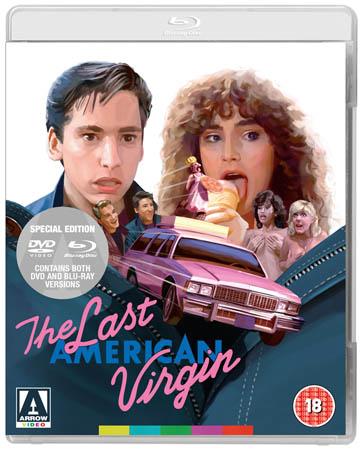 20/01/2015 : BOAZ DAVIDSON - The Last American Virgin