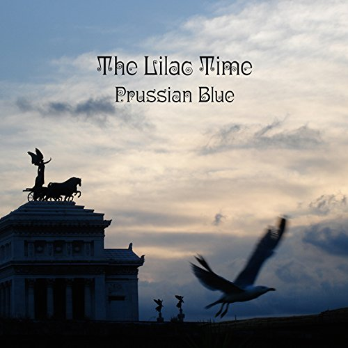 26/08/2015 : THE LILAC TIME - Prussian Blue EP