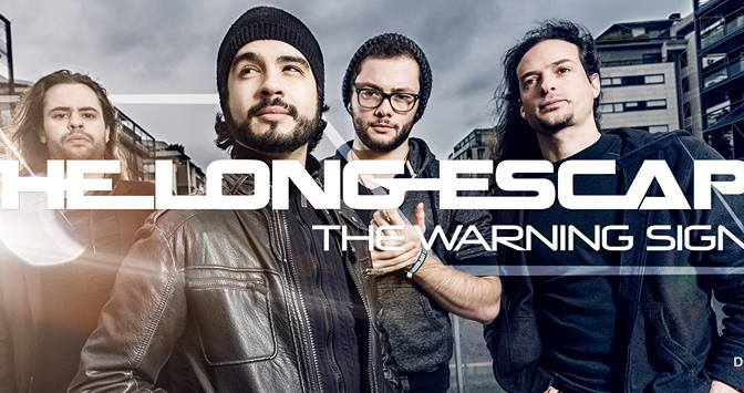 16/02/2016 : THE LONG ESCAPE - Eernegem, B52 (12/02/2016)