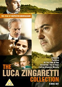 17/01/2015 :  - THE LUCA ZINGARETTI COLLECTION