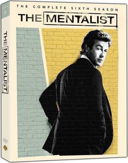 24/12/2014 :  - THE MENTALIST SEASON 6