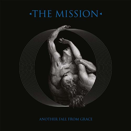 11/12/2016 : THE MISSION - Another Fall From Grace