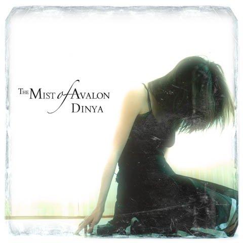 09/06/2011 : THE MIST OF AVALON - Dinya