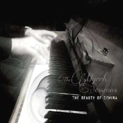 10/03/2013 : THE BEAUTY OF GEMINA - The Myrrh Sessions
