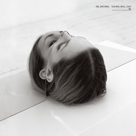 12/08/2015 : THE NATIONAL - Trouble Will Find Me