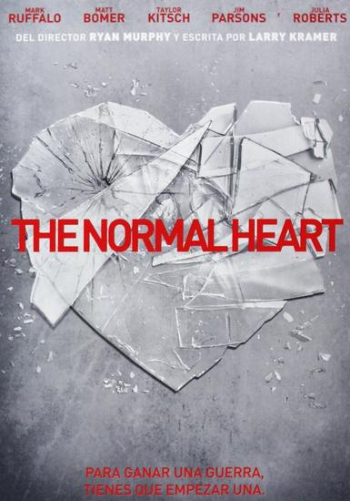 14/01/2015 : RYAN MURPHY - The Normal Heart