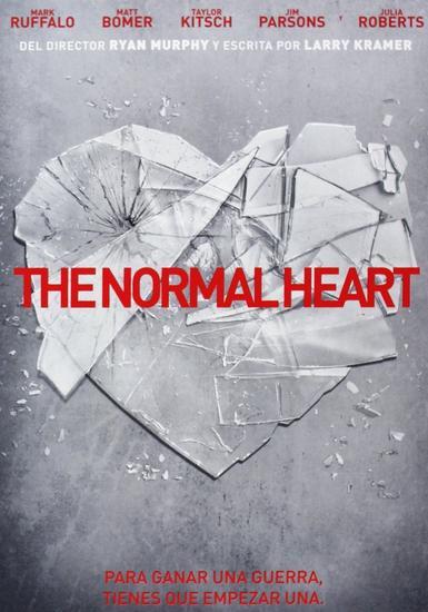 14/01/2015 : RYAN MURPHY - The Normal Heart