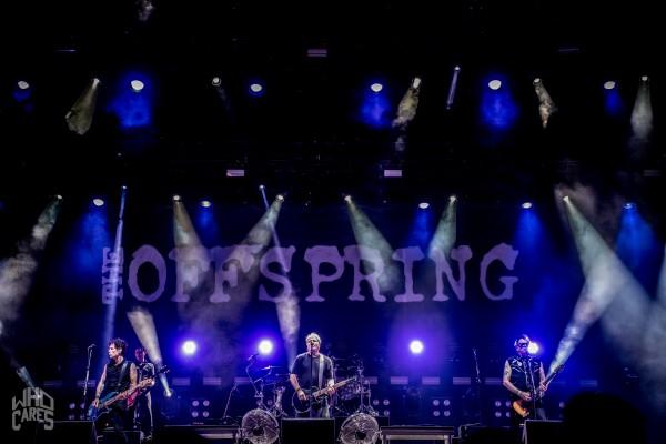 THE OFFSPRING - Lokerse Feesten