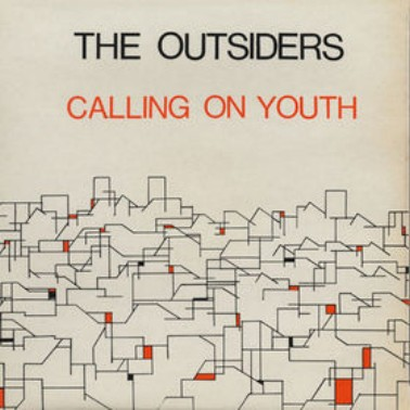 29/03/2012 : THE OUTSIDERS - Calling On Youth