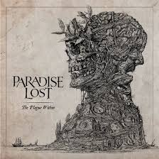 07/08/2015 : PARADISE LOST - The Plague Within