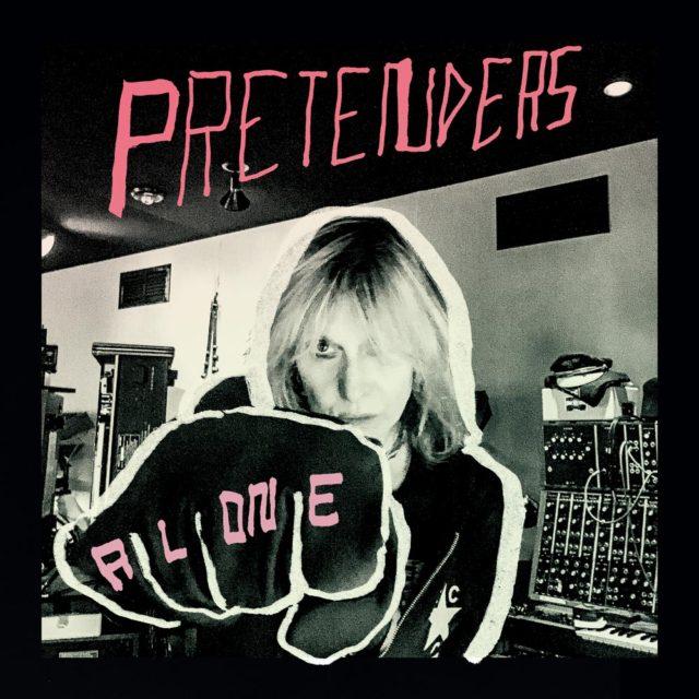 11/12/2016 : THE PRETENDERS - Alone