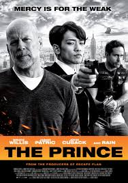11/01/2015 : BRIAN A MILLER - The Prince