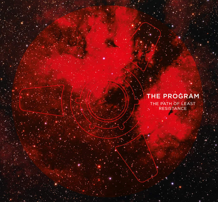 08/12/2016 : THE PROGRAM - Path Of The Least Resistance