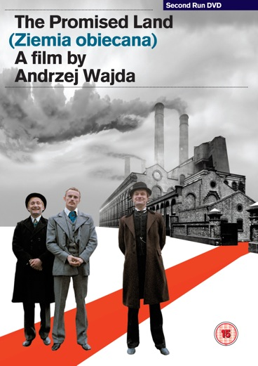06/01/2015 : ANDRZEJ WAJDA - The Promised Land