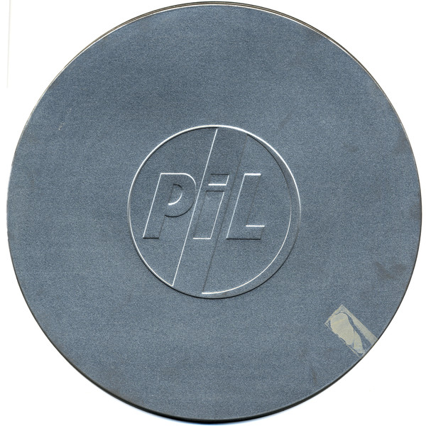 NEWS The Public's Image Of Metal Box | The PiL Classic 40-Years On