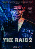The Raid 2 (A-film)