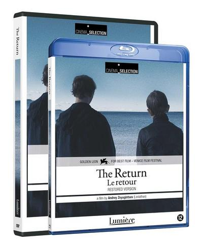 NEWS The Return in restored version on Lumière
