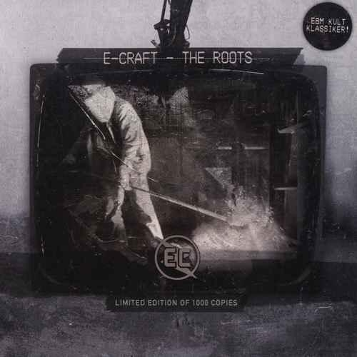 31/01/2013 : E-CRAFT - The roots