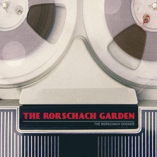 22/10/2015 : THE RORSCHACH GARDEN - The Rorschach Dossier