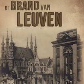 03/10/2014 : MATTHIAS TERRY, CECILIA VERHEYDEN, JOHAN VAN SCHAEREN - De Brand van Leuven/The Sack of Leuven