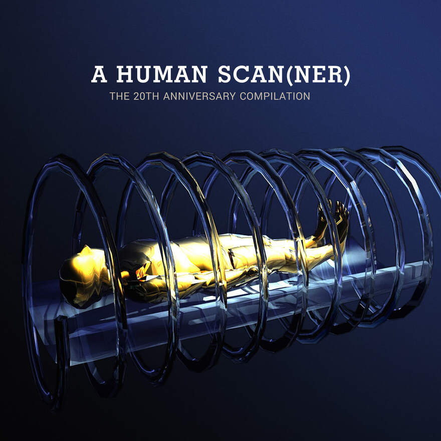 NEWS The SCANNER-label looks back at 20 years of action