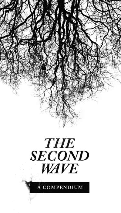 11/12/2016 : THE SECOND WAVE - Various Artists