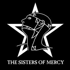 23/10/2015 : THE SISTERS OF MERCY - The Sisters Of Mercy; Antwerp-Trix (19/10/2015)