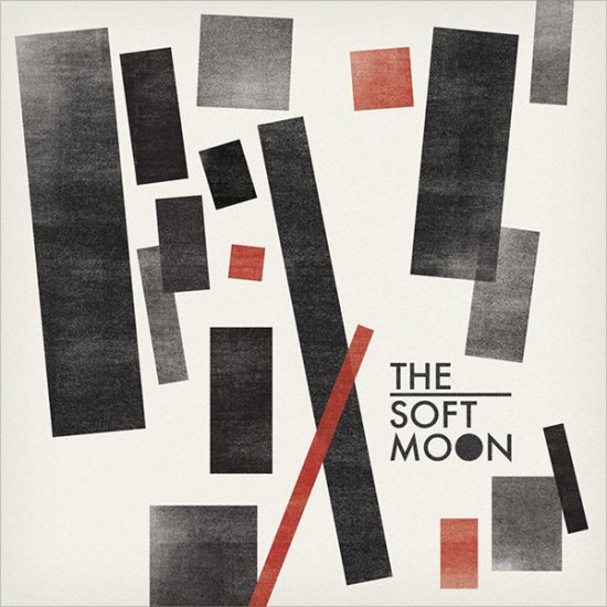 30/03/2011 : THE SOFT MOON - The Soft Moon