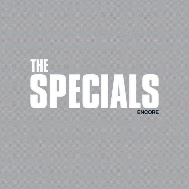 11/02/2019 : THE SPECIALS - Encore