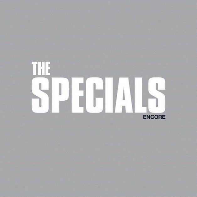 11/02/2019 : THE SPECIALS - Encore